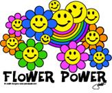 flower power hippies