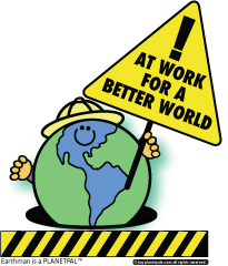 at work for a better world