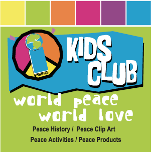IKidsclub world peace wold love Tolerance and understanding activities lesson plans