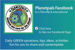 Planetpals on facebook