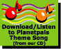 planetpals free music download