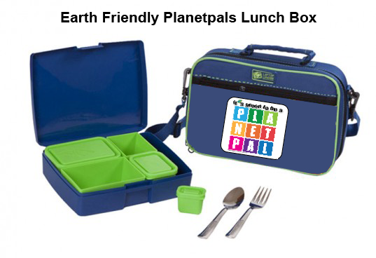 eco friendly lunch box