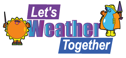 Let's Weather Together at Planetpals!