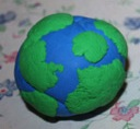 non toxic clay earth earthday