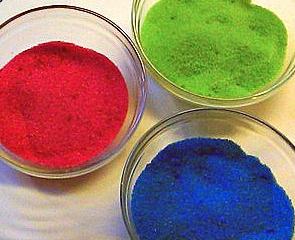 non toxic glitter