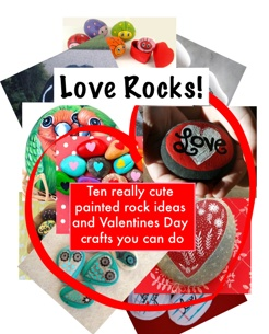 Green Valentines Ideas Crafts Foods Activities Party