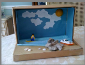shoebox craft