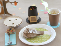 kids thanksgiving table ideas crafts