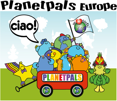 PLANETPALS EUROPE LICENSIN