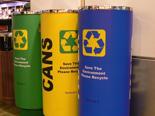 glaskow recycles bin