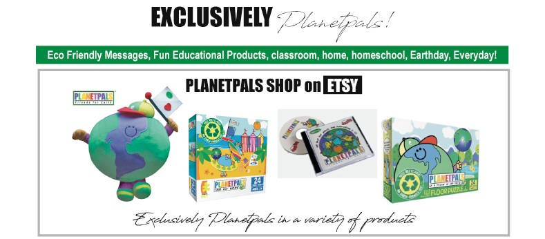 Planetpals Teachers Products, posters, stickers, classroom, teachers, homeschool