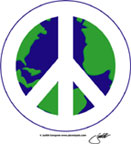 peace love earth world t shirts
